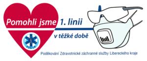 ZZSLK - Pomohli jsme první linii
